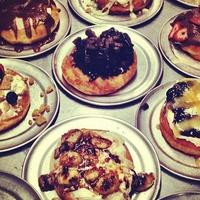 Gourdough's Donuts