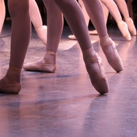 Moores School of Music presents Ballet Orchestra and Houston Ballet II