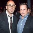 Michael Moazami, Randy Lysdale, 10th anniversary, candleroom