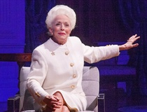 Joseph V. Amodio: Yankee Holland Taylor on playing the incomparable Ann Richards