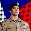 Joe Alwyn in Billy Lynn's Long Halftime Walk