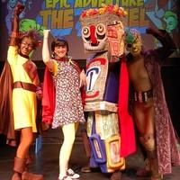 Summer of Epic Adventure at Children's Museum of Houston