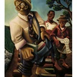 The Kinsey Collection artwork August 2014 Cultivators