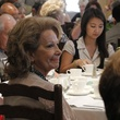 Philamena Baird at Center for Houston's Future event August 2014