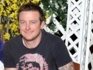 Missing cyclist Andrew Hixson