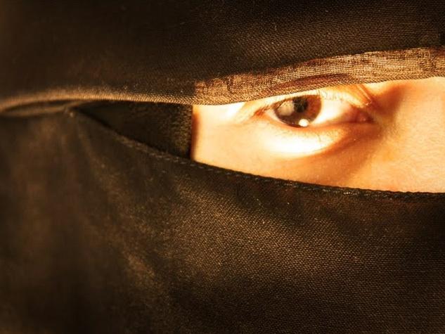 Fatima Hye eye Muslim WorldFest April 2013