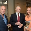 5 Houston Ballet Ambassadors event September 2013 Stephen Strum, Don Erskine, Cynthia Christ