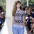 Tory Burch spring 2015 collection look 18