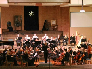 Houston Heights Orchestra