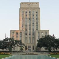 Place_Unique_Houston_City Hall