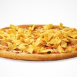 Papa John's Fritos Chili pizza