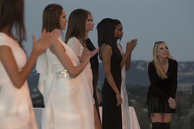 Austin Photo: Samantha Webster_Formula 1 fashion review_November 2012_benefit fashion anne bowen