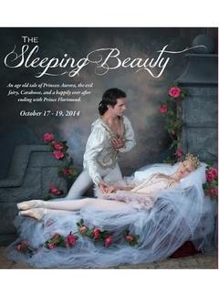Bay Area Houston Ballet & Theatre presents Sleeping Beauty