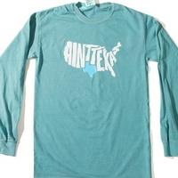 Texas Humor Shirt