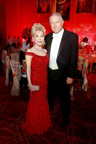 176 Margaret Alkek Williams and Jim Daniel Houston Grand Opera Ball April 2015