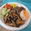 Ruthie, where to eat right now, January 2013, Muiishi Makirritos, Rice Bowl