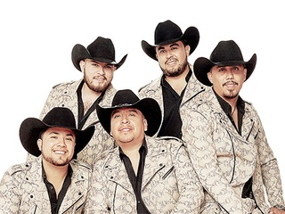RodeoHouston 2015 Concert: La Arrolladora Banda El Limón and La Maquinaria Norteña