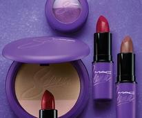 Selena Quintanilla makeup MAC Cosmetics