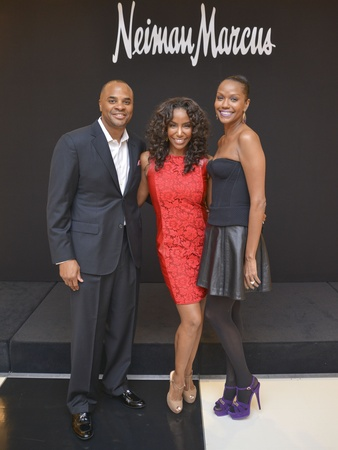 010, Best Dressed Houston announcement, January 2013, Rick Smith, Tiffany Smith, Gena Avery