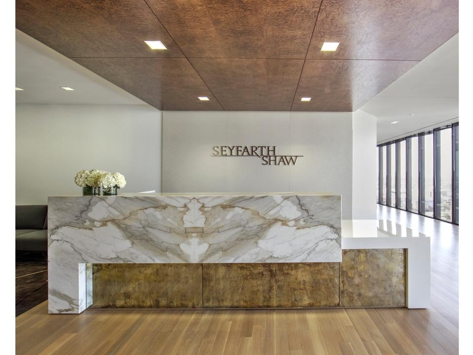 12 AIA Houston Design Awards July 2014 Seyfarth Shaw