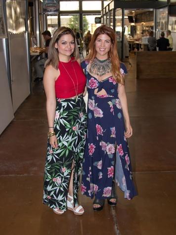 Stephanie Campos, Molly Tuttle