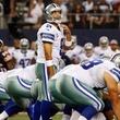 Dallas Cowboys vs. Chicago Bears