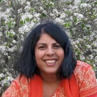 Chitra Divakaruni, author