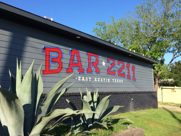 Bar 2211 exterior