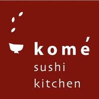 Austin photo: Restaurant_Kome Sushi