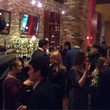 members at social event for Austin Lyric Opera Guild