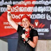 Austin Photo Set: News_shelley_VDay_One billion rising_feb 2013_2