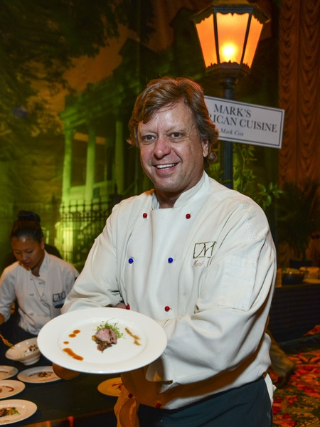 Slideshow Houston 39 S Top Chefs Put On The Foodie Night Of