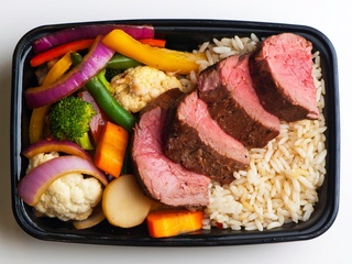 Fit Food Delivery Dallas