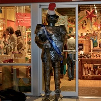 MACares presents Festive Shopping Event