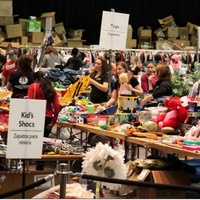 Junior League of Collin County presents Trinkets to Treasures Resale Event