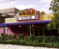 Mattito's Tex-Mex restaurant in Uptown Dallas