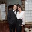 255 Carlos and Karina Barbieri at the Living Bank Gala October 2014
