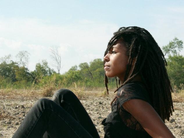 Aisha Burns, Balmorhea, Life in the Midwater