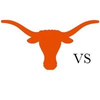 Austin Photo Set: News_Michael Corcoran_UT vs kansas state_Nov 2011_logos