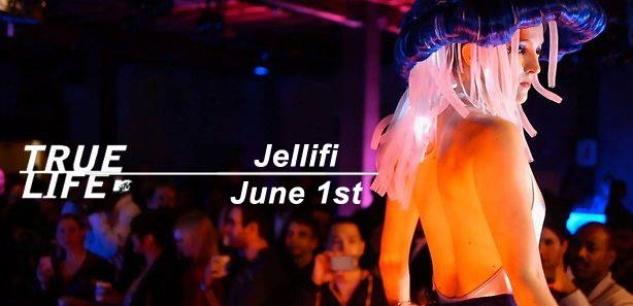 Jellifi on MTV True Life