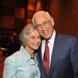 Houston, Tapestry Gala, May 2015, Anne and John Mendelsohn