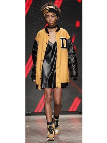 25 Fashion Week fall 2014 collections Donna Karan DKNY