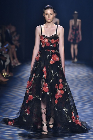 Marchesa look 21 spring 2017 collection