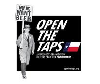 Open Taps