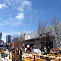 Braindead Brewing patio