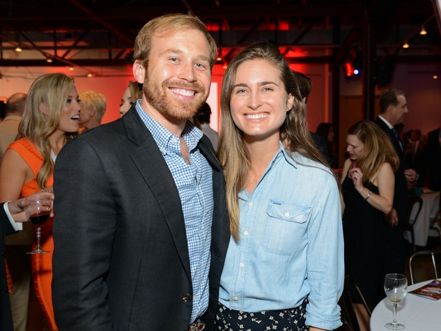 Houston, Jayme, Project 88 benefit, April 2015, Pierce Bush, Lauren Bush Lauren