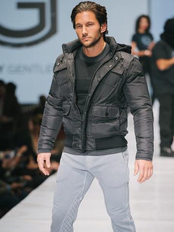 Grungy Gentleman at Fashion Houston Nov 2014