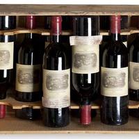 Austin Photo Set: News_nicole_food and wine_rare wine auction_feb 2012_fine wine
