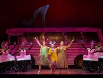 Lauren Smart: Priscilla Queen of the Desert shows more style than substance