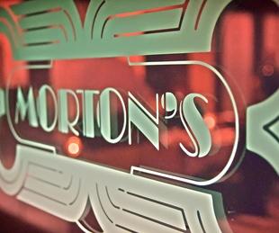 News_Morton's Steakhouse